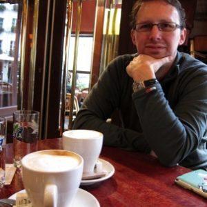 COFFEE PARIS